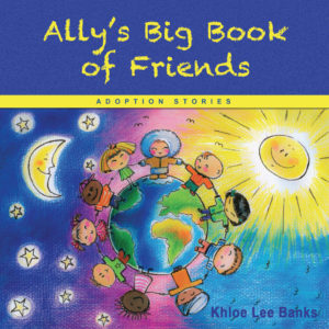 Adoption Books for Young Children