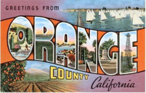 Orange County step parent adoption